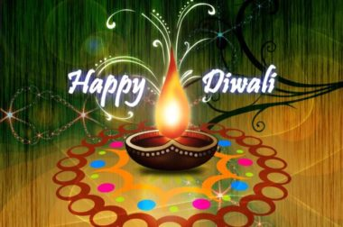 Happy Diwali 2016!