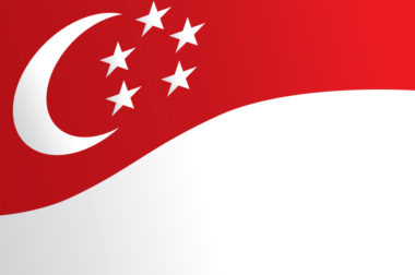 Happy National Day, Singapore!