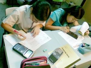 JC2 Maths